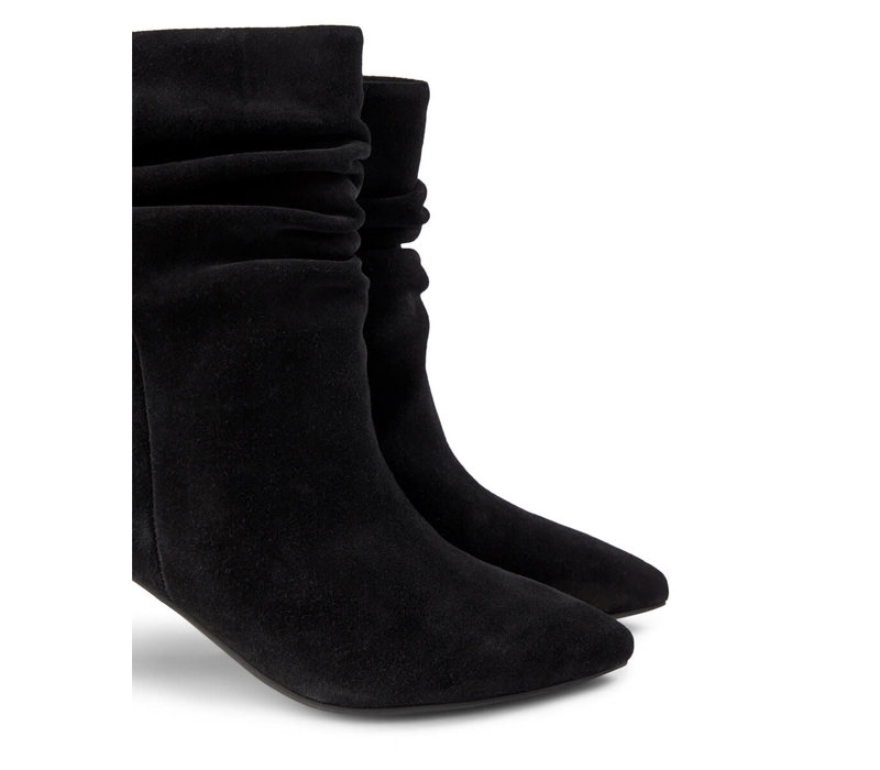 Shoe The Bear Agnete Slouchy Suede Boots