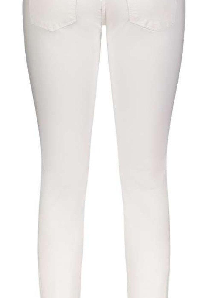 MAC Dream Chic Cropped Zip Jeans
