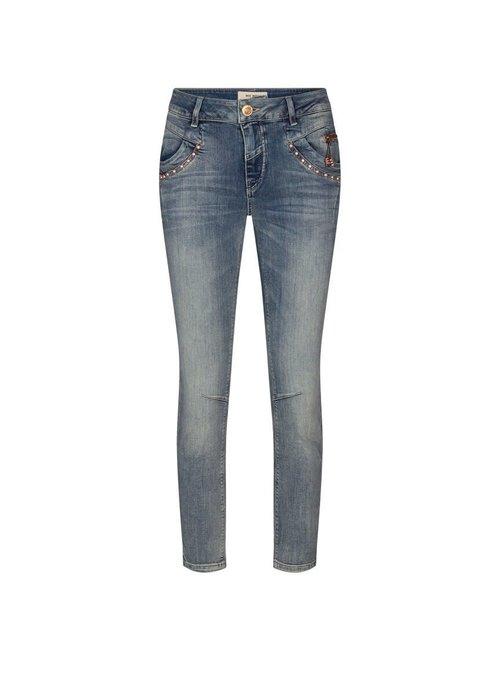 MOS MOSH Mos Mosh Naomi Ida Trok Jeans