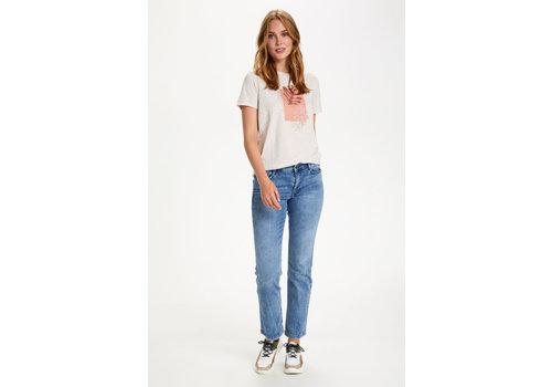 SAINT TROPEZ Saint Tropez Molly Regular Jeans