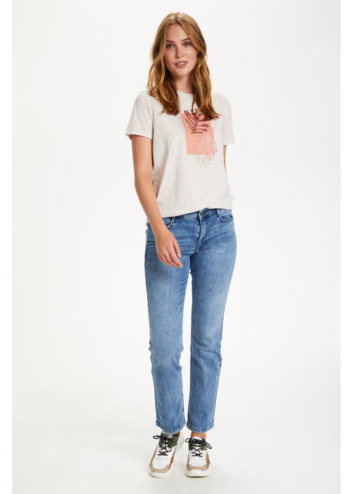 SAINT TROPEZ Saint Tropez Molly Regular Jeans