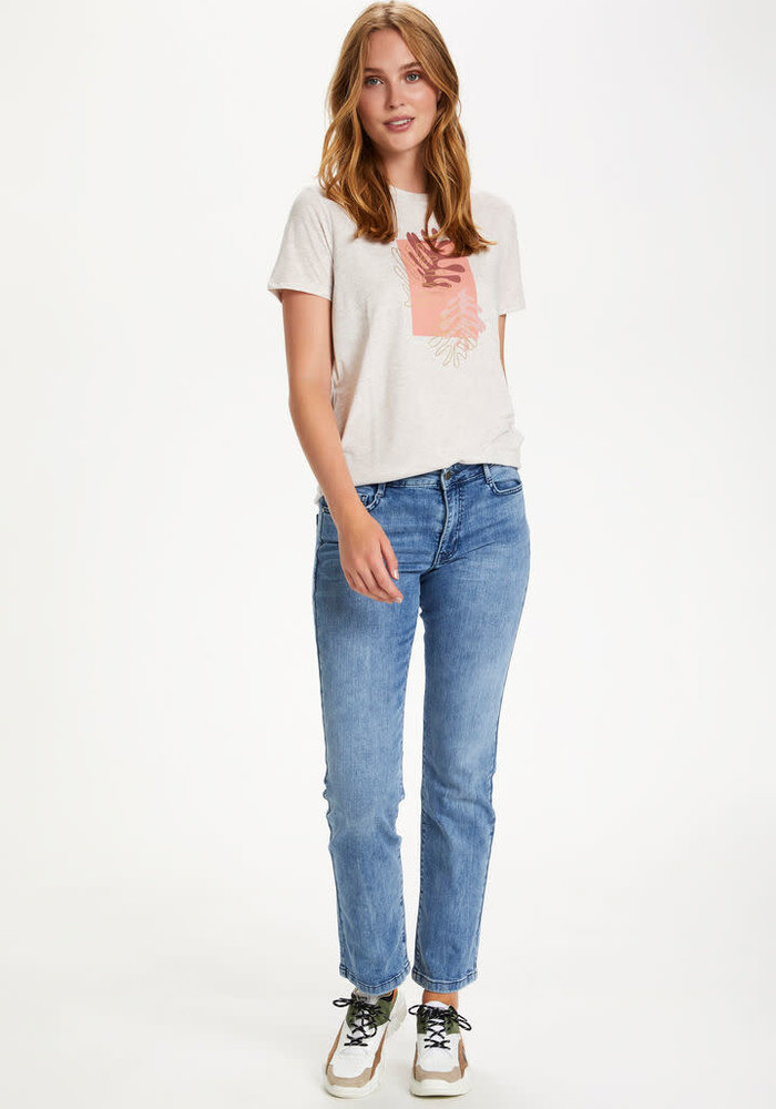 Saint Tropez Molly Regular Jeans