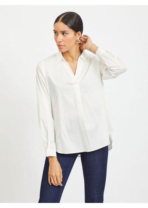 VILA Vila Vigimas Long Sleeve Shirt