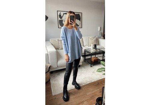 CHARLI Charli Sunday Sweater