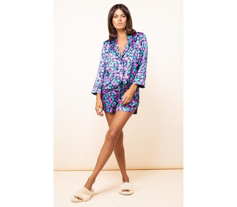 Dancing Leopard Oona Pyjamas