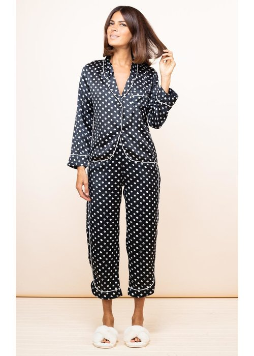 DANCING LEOPARD Dancing Leopard Enya Pyjamas