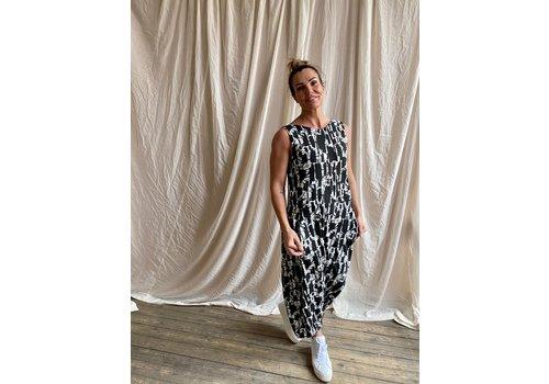MAMA B Mama B Ios Printed Jumpsuit