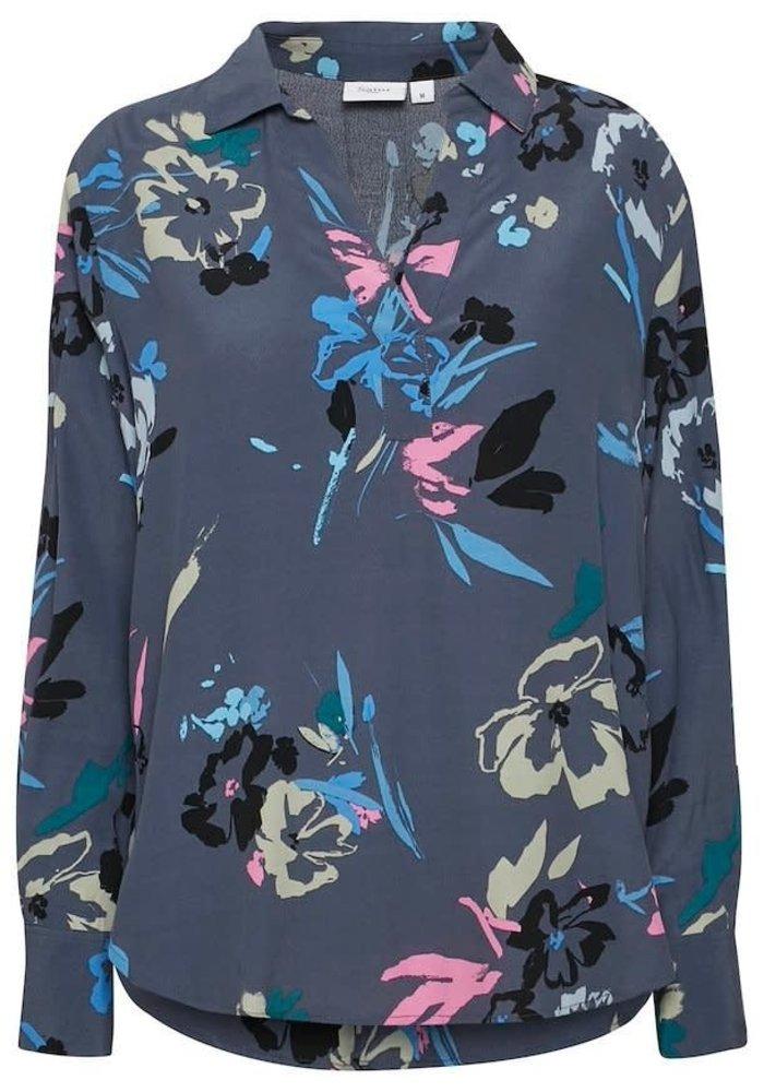 Saint Tropez Freda Shirt