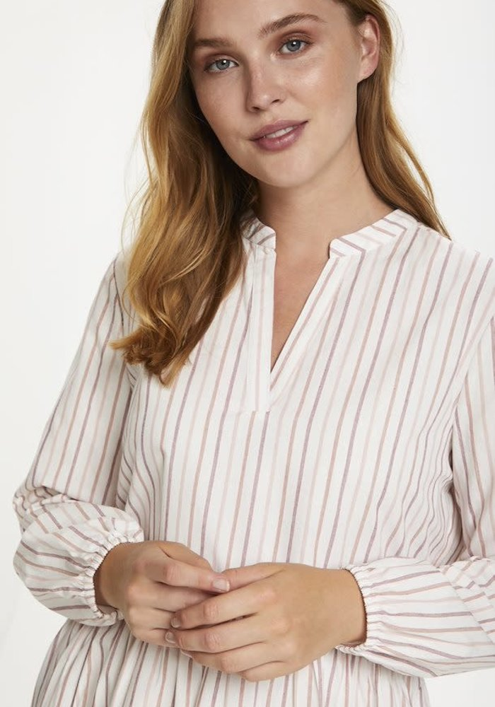 Saint Tropez Francinesz Shirt Dress