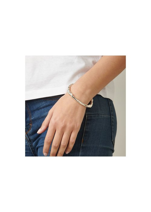 "UNO DE 50 Uno De 50 ""Journey"" Bracelet"