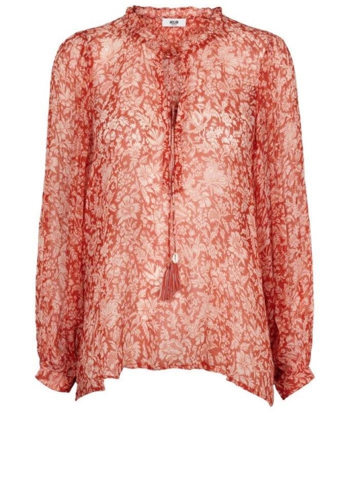 Moliin Emmerson Floral Shirt