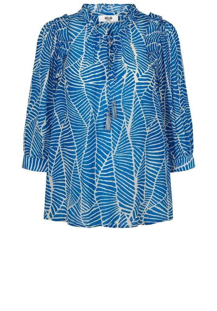 Moliin Josephine Printed Shirt