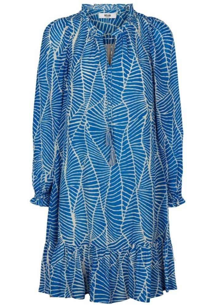 Moliin Otta Printed Dress