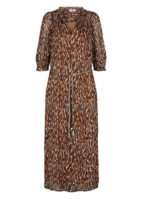 MOLIIN Moliin Jasmine Printed Dress