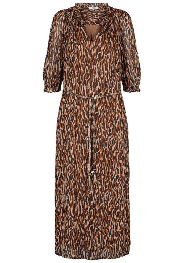 Moliin Jasmine Printed Dress