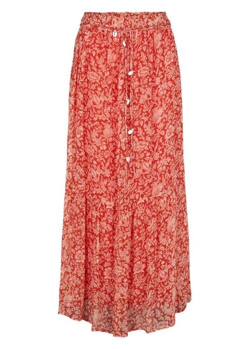 MOLIIN Moliin Eilena Printed Skirt