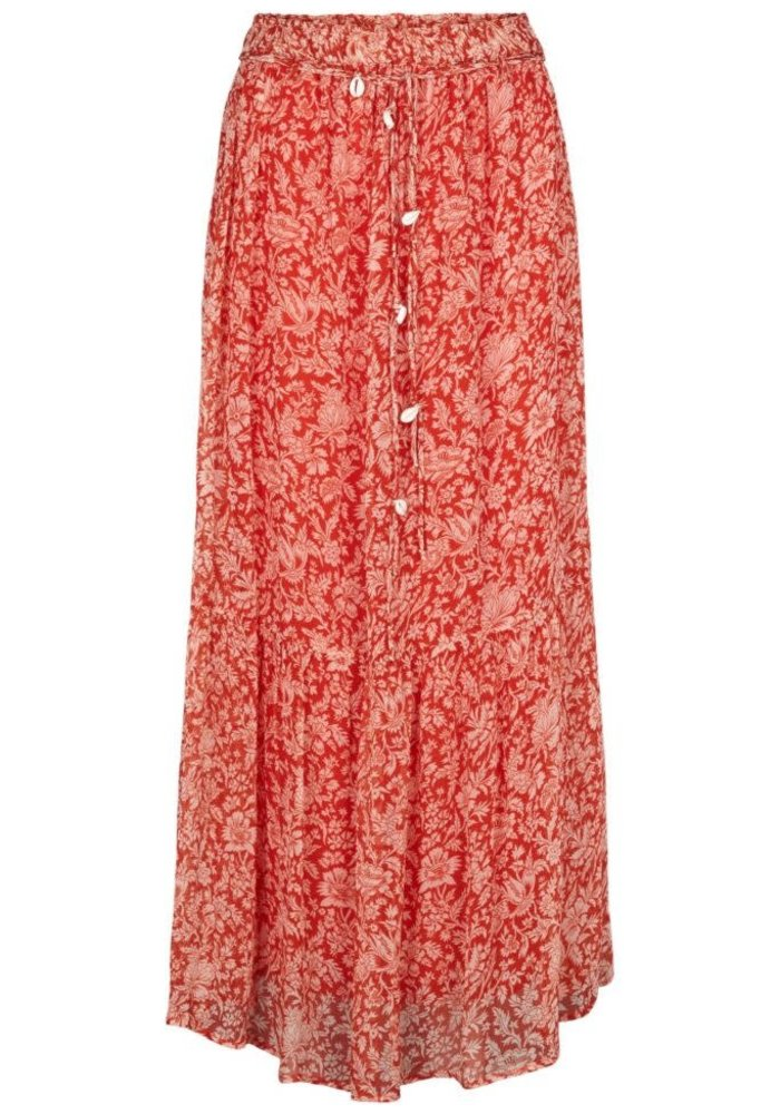 Moliin Eilena Printed Skirt