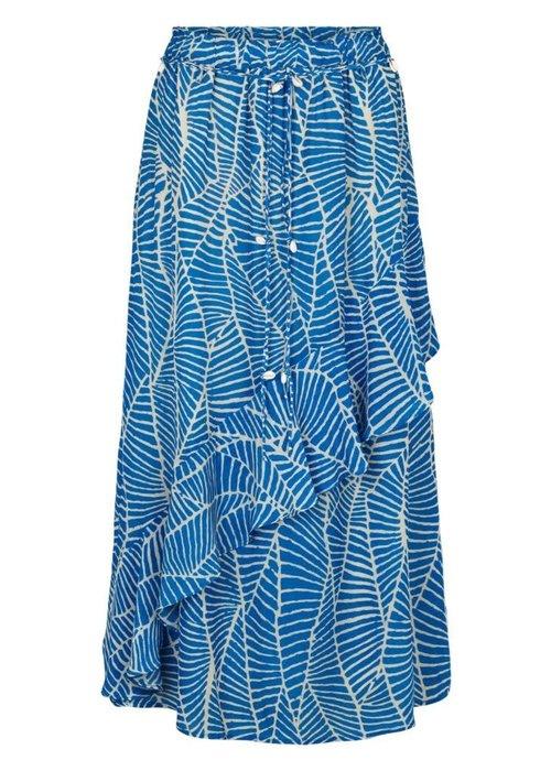 MOLIIN Moliin Nadia Printed Skirt