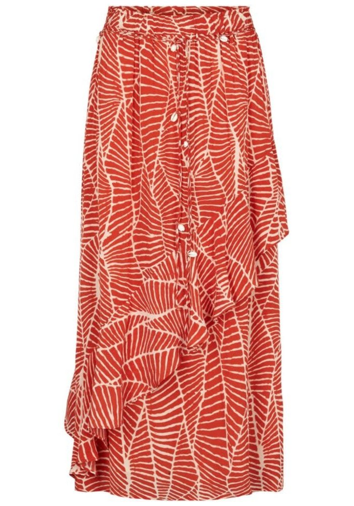 Moliin Nadia Printed Skirt