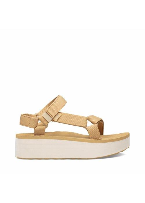 TEVA Teva Universal Flatform Sandals
