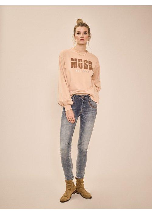 MOS MOSH Mos Mosh Naomi Ida Shade Jeans