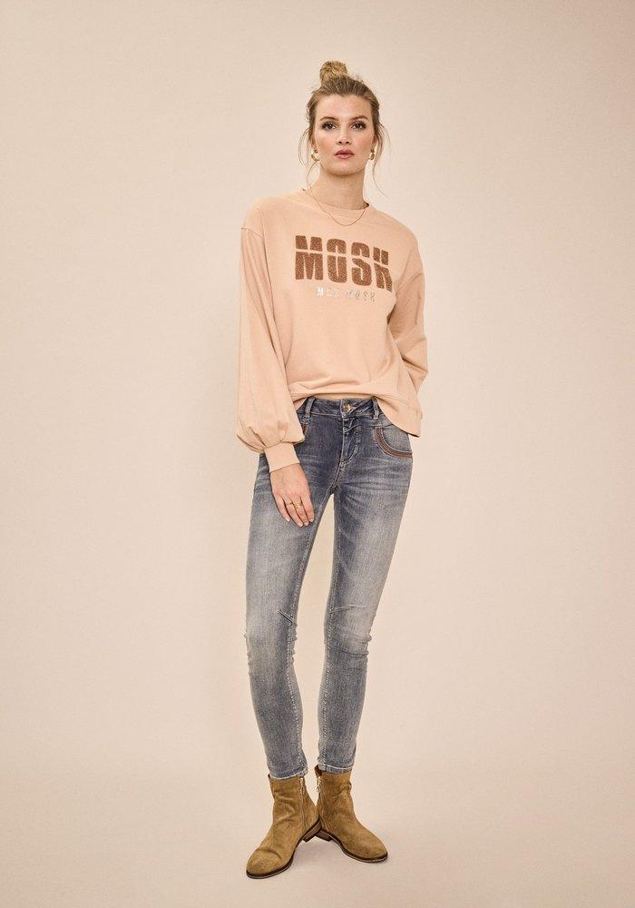 Mos Mosh Naomi Ida Shade Jeans