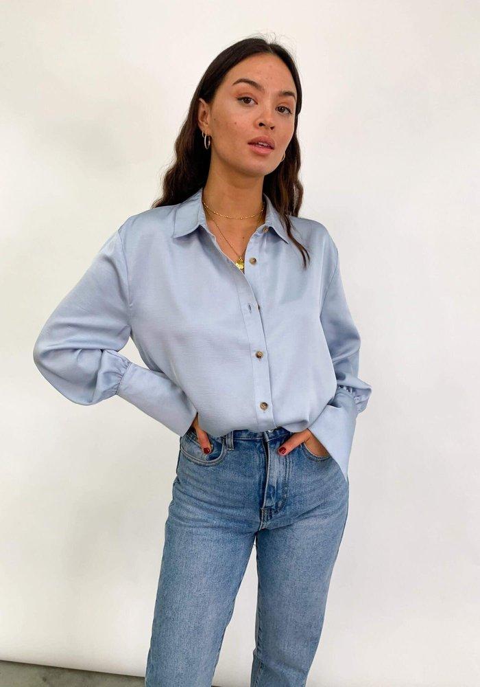 Pretty Lavish Naomi Relaxed Shirt