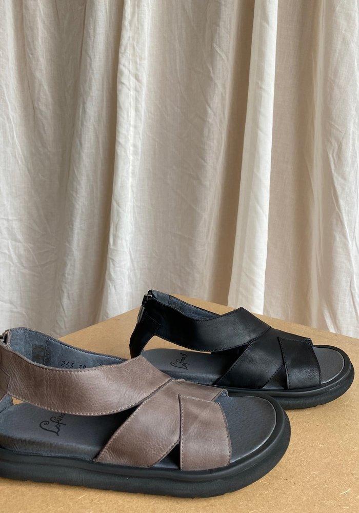 Lofina Work of Art Sandal
