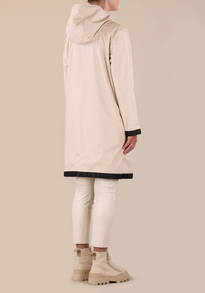 Rino & Pelle Caramba Reversible Raincoat