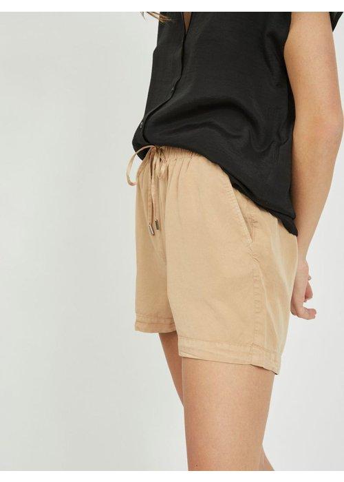 VILA Vila Viamber Tencel Shorts