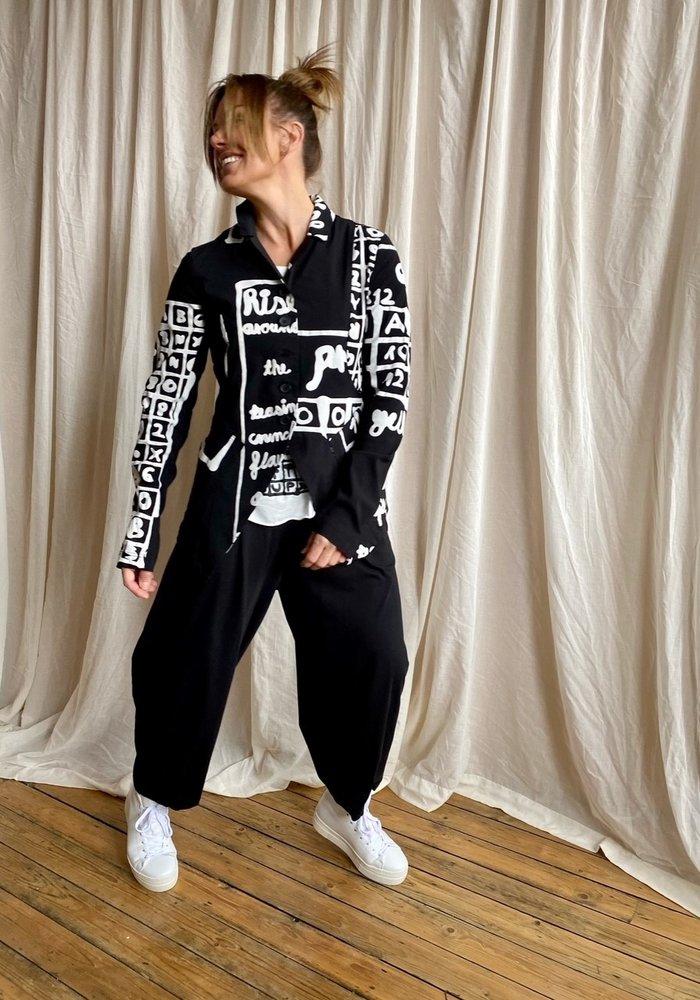 Rundholz Black Label Stretch Jacket