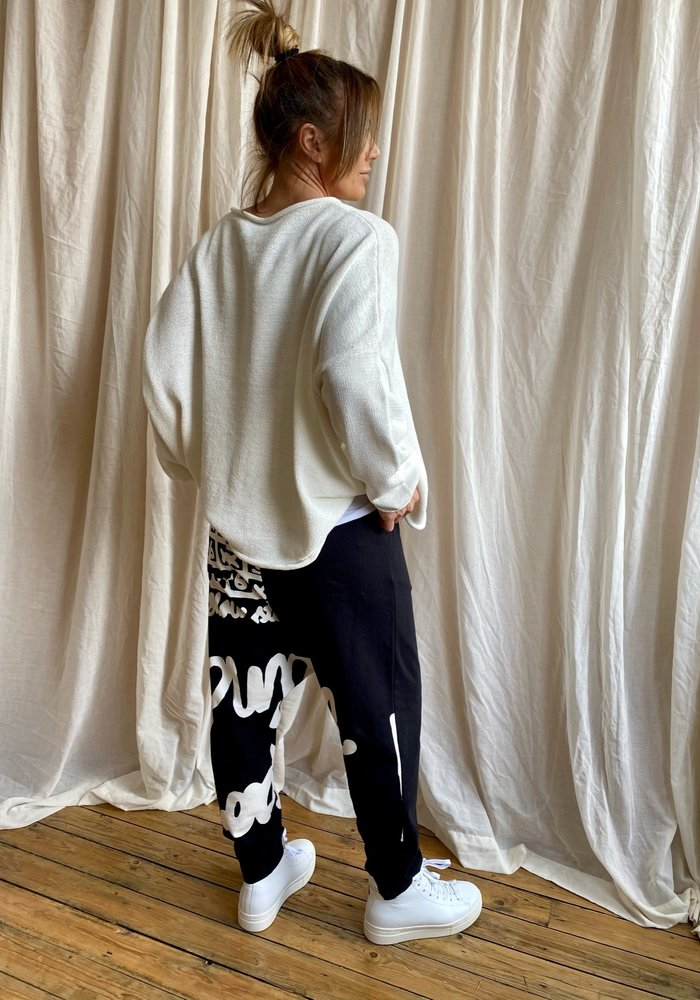 Rundholz Black Label Jogger Trousers