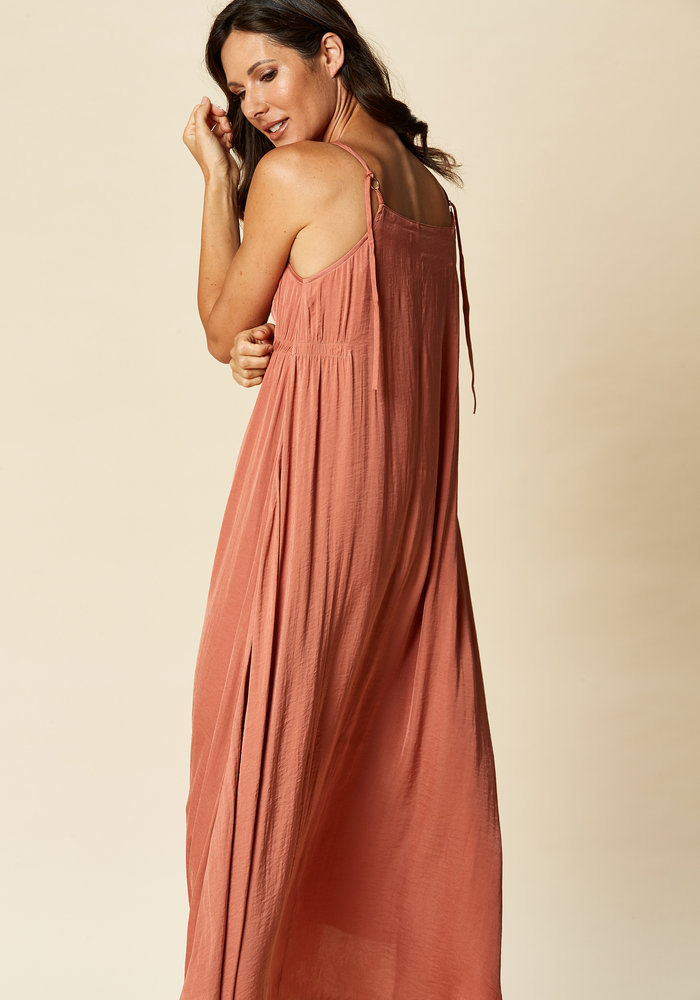 Eb & Ive Zena Maxi Dress