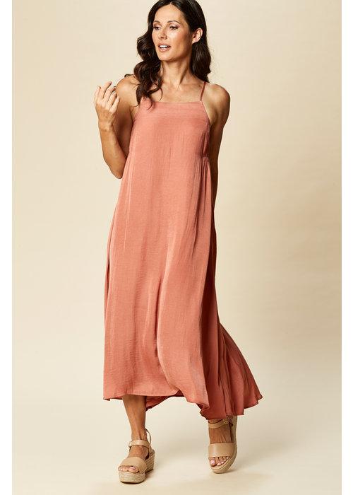 EB & IVE Eb & Ive Zena Maxi Dress