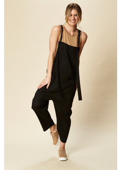EB & IVE Eb and Ive Siela Jumpsuit