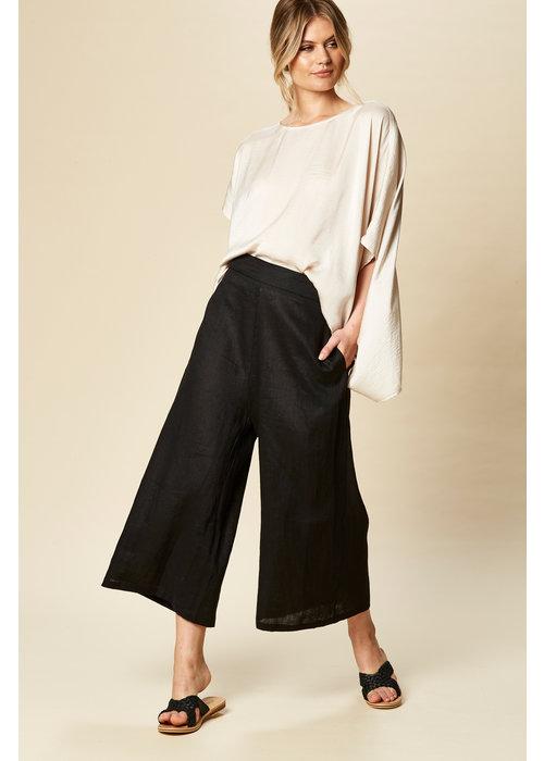 EB & IVE Eb & Ive Tribu Cropped Trousers