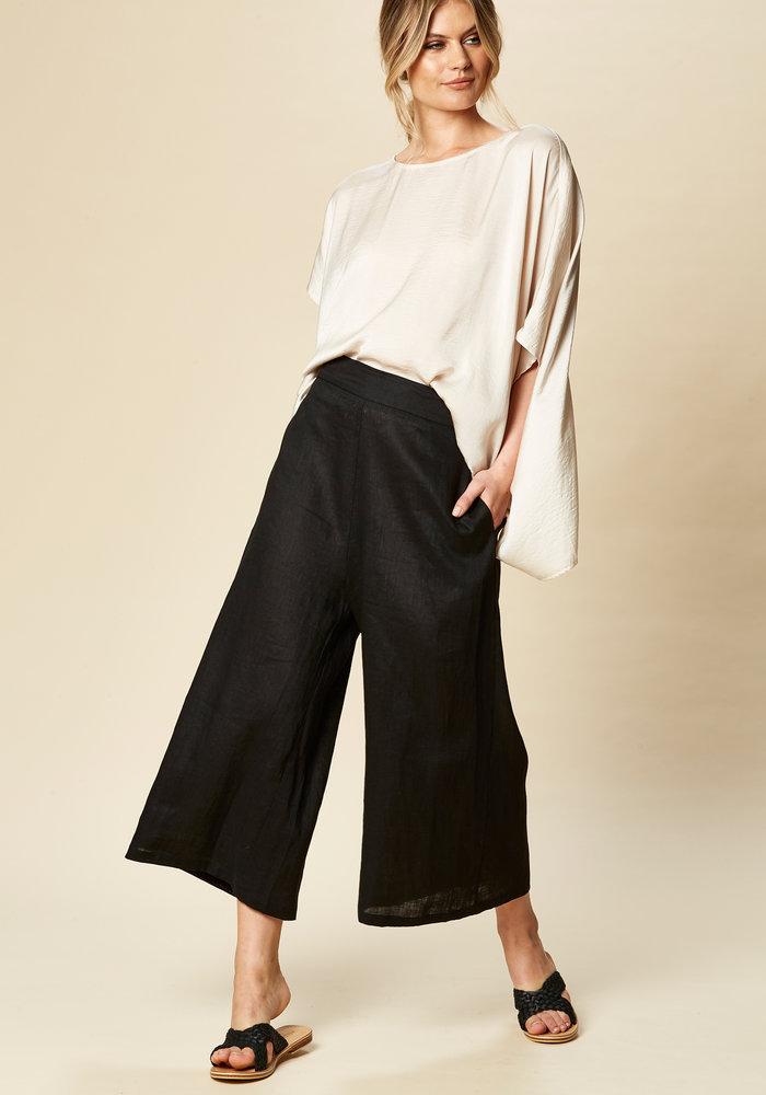 Eb & Ive Tribu Cropped Trousers