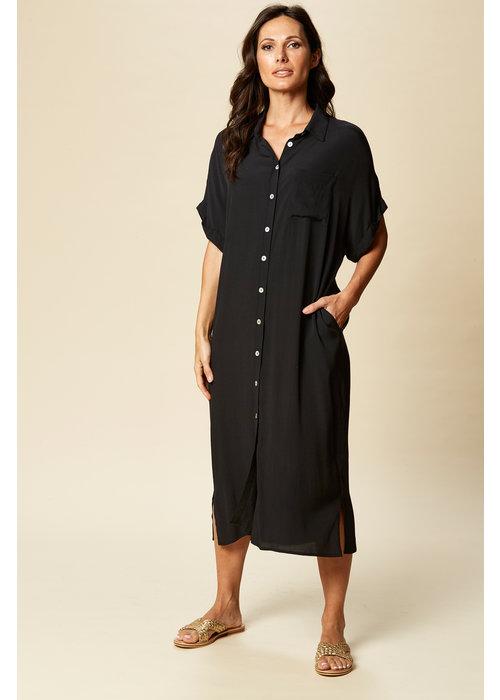 EB & IVE Eb & Ive Ohana Shirt Dress