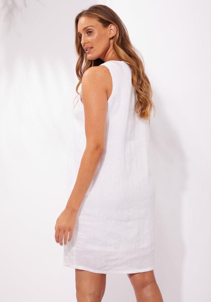 Haven Majorca Tank Dress