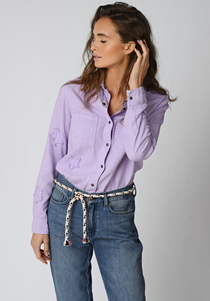 Five Laura Star Shirt