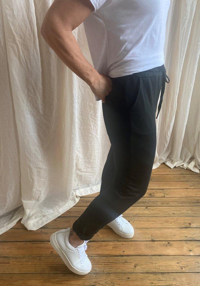 Suzy D Straight Leg Joggers