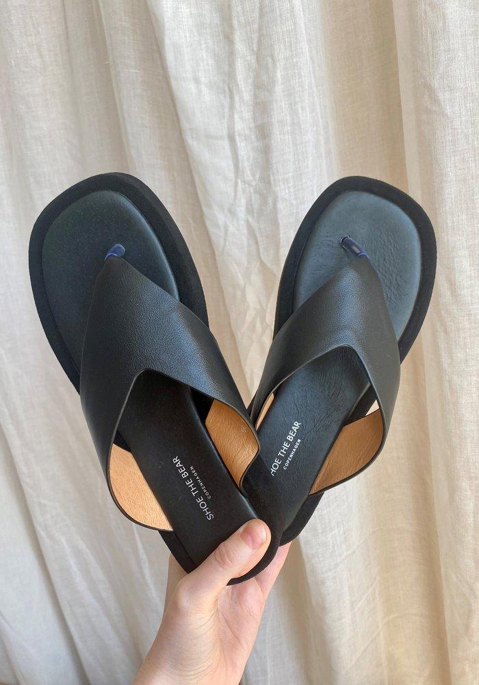Shoe The Bear Astrid Flatform Sandals