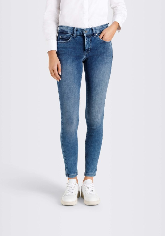 MAC Dream Skinny Authentic Jeans