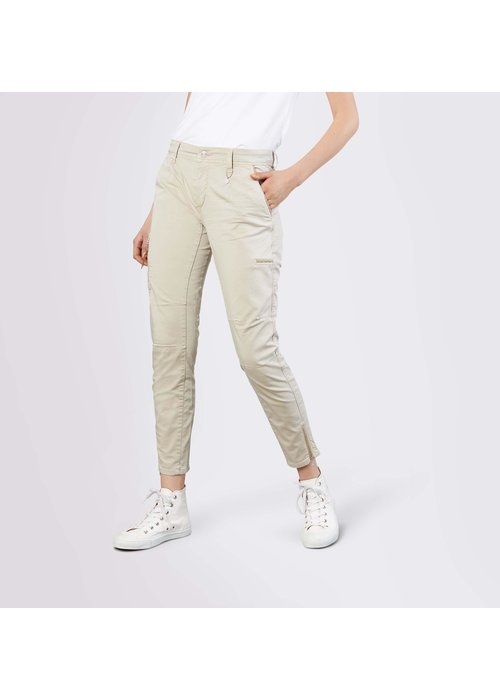 MAC MAC Rich Cargo Cropped Trousers