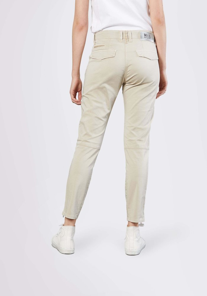 MAC Rich Cargo Cropped Trousers