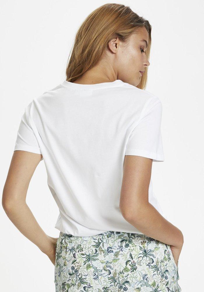 Saint Tropez Ginie Printed T-shirt