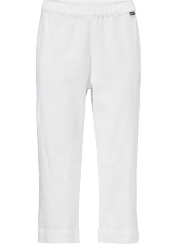 Masai Peach Cropped Trousers