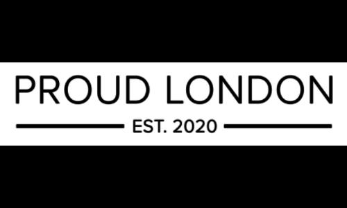 PROUD LONDON