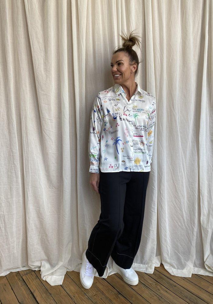 Vilagallo Isabella Shirt