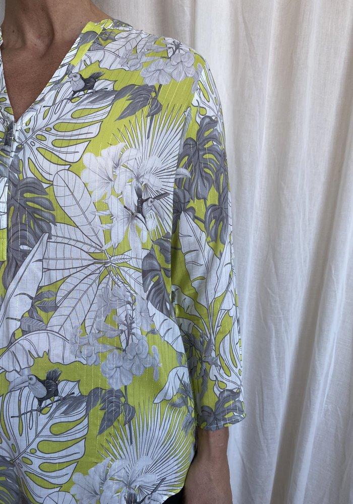 Vilagallo Filippa Zazu Shirt